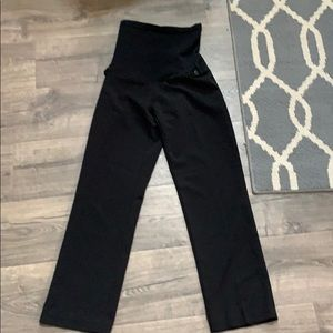 🎊HP!🎊Motherhood Maternity- Black dress pants
